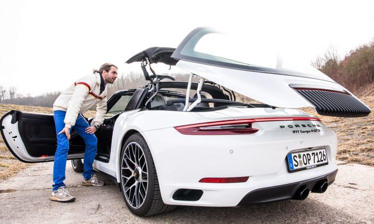 Porsche 911 Targa 4 GTS im Test Fahrbericht AUTOmativ.de Benjamin Brodbeck 27 750x450 - Porsche 911 (991.2) Targa 4 GTS im Fahrbericht: Wölb-Glas-Transformer