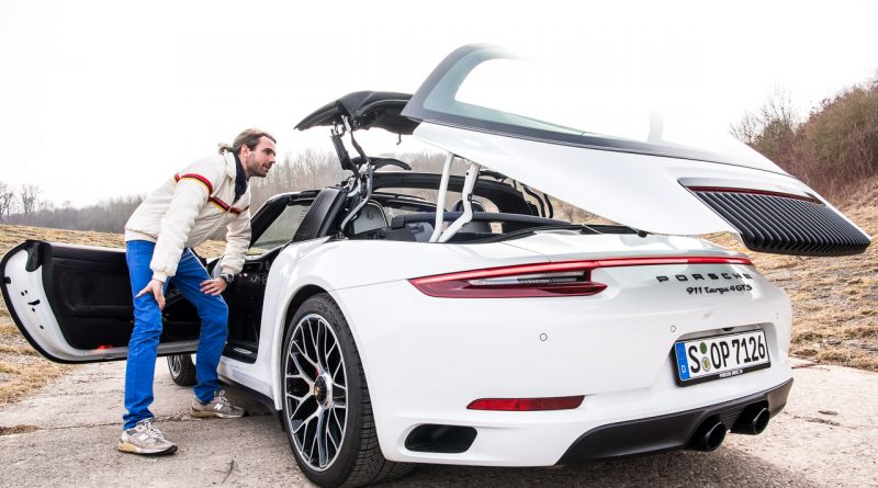 Porsche 911 Targa 4 GTS im Test Fahrbericht AUTOmativ.de Benjamin Brodbeck 27 800x445 - Porsche 911 (991.2) Targa 4 GTS im Fahrbericht: Wölb-Glas-Transformer