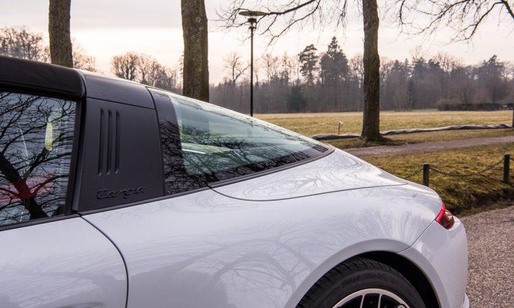 Porsche 911 Targa 4 GTS im Test Fahrbericht AUTOmativ.de Benjamin Brodbeck 33 750x450 - Porsche 911 (991.2) Targa 4 GTS im Fahrbericht: Wölb-Glas-Transformer