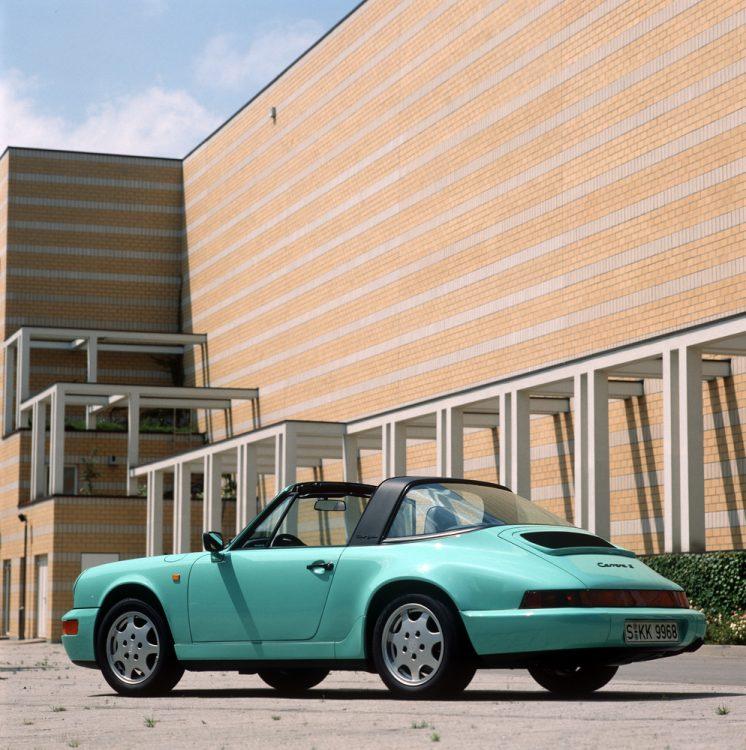 S20 1694 746x750 - Porsche 911 (991.2) Targa 4 GTS im Fahrbericht: Wölb-Glas-Transformer