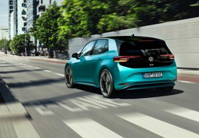 VW ID.3: Jetzt ist es endlich so weit!
