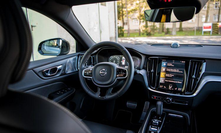 Volvo V60 Polestar Engineered Power Hybrid im Test und Fahrbericht Benjamin Brodbeck AUTOmativ.de 73 750x450 - Volvo V60 T8 Polestar Engineered (PHEV) Test: 405 PS starker Schweden-Stahl