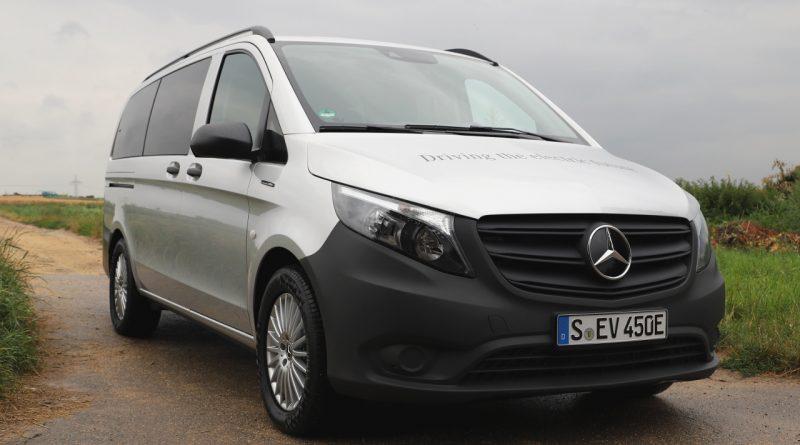 Beitrag 800x445 - Mercedes-Benz Vito und eVito Tourer im Test: Des Handwerker's Liebling