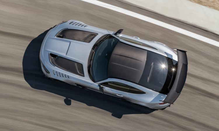 Mercedes AMG GT Black Series 4 750x450 - Mercedes-AMG GT Black Series - Why? Because Racecar!