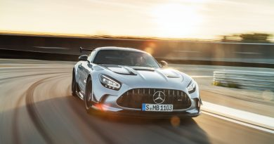 Mercedes AMG GT Black Series 9 390x205 - Mercedes-AMG GT Black Series - Why? Because Racecar!