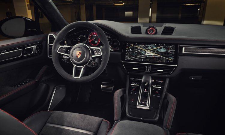 Neue Porsche Cayenne GTS Modelle 2021 10 750x450 - 8 Zylinder, 460 PS: Sind die neuen Cayenne GTS Modelle das Non-Plus-Ultra?