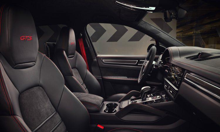 Neue Porsche Cayenne GTS Modelle 2021 3 750x450 - 8 Zylinder, 460 PS: Sind die neuen Cayenne GTS Modelle das Non-Plus-Ultra?