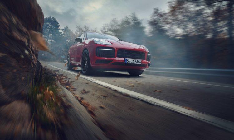 Neue Porsche Cayenne GTS Modelle 2021 6 750x450 - 8 Zylinder, 460 PS: Sind die neuen Cayenne GTS Modelle das Non-Plus-Ultra?