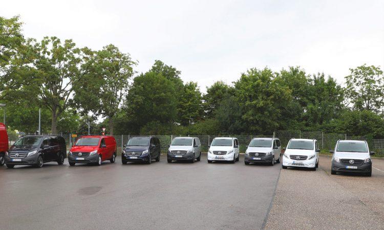 Titel1 750x450 - Mercedes-Benz Vito und eVito Tourer im Test: Des Handwerker's Liebling