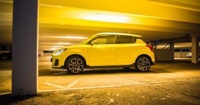 Test Suzuki Swift Sport 2019 (140 PS): Kein Mild-Hybrid, kein OPF – Juhu!