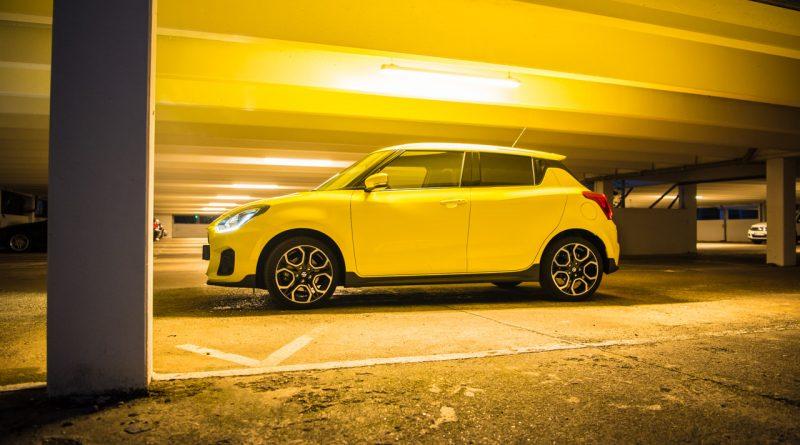 Suzuki Swift Sport Hybrid im Test und Fahrbericht AUTOmativ.de Benjamin Brodbeck 18 800x445 - Test Suzuki Swift Sport 2019 (140 PS): Kein Mild-Hybrid, kein OPF - Juhu!