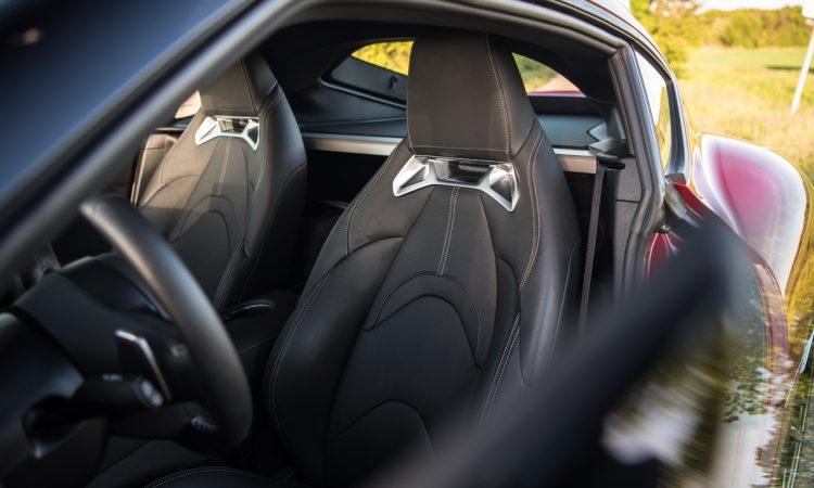 Toyota GR Supra 3.0 2020 Sportwagen Test und Fahrbericht AUTOmativ.de Benjamin Brodbeck 28 750x450 - Toyota GR Supra 3.0 (2020): Zu viel BMW? 718-Alternative? Fahrbericht!