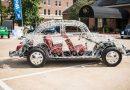 VW Wedding Beetle: Dieser Käfer ist richtig ungewöhnlich!