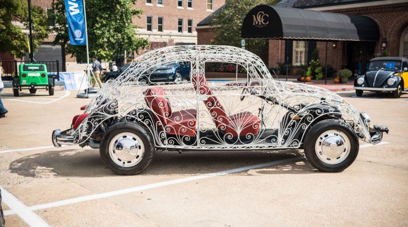 VW Volkswagen Bug Kaefer Wedding Chattanooga Motorcar Festival 2019 AUTOmativ.de 13 800x445 - VW Wedding Beetle: Dieser Käfer ist richtig ungewöhnlich!