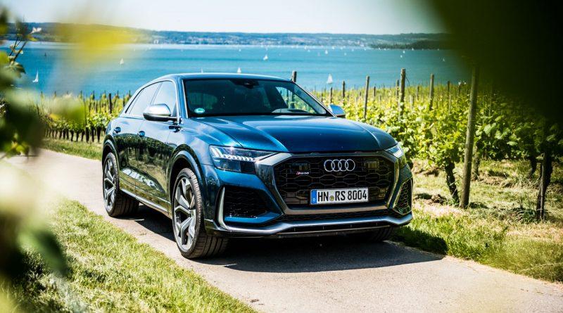 Audi RS Q8 2020 mit 600 PS V8 Bi Turbo im Fahrbericht und Test Benjamin Brodbeck AUTOmativ.de 41 800x445 - 600-PS-Audi RS Q8 im Fahrbericht: Schön und Biest