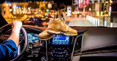 Im Auto Musik hören – was ist erlaubt?