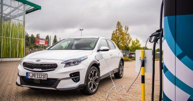 Test Kia XCeed PHEV: Plug-in-Hybrid als treuer Alltagsbegleiter