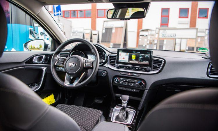 Kia XCeed Plug in Hybrid PHEV 2020 im Test und Fahrbericht AUTOmativ.de Benjamin Brodbeck 13 750x450 - Test Kia XCeed PHEV: Plug-in-Hybrid als treuer Alltagsbegleiter