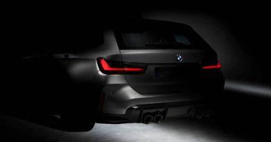 BMW M3 Touring 390x205 - BMW M3 Touring, der Erste - endlich!