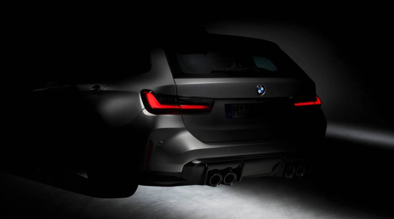 BMW M3 Touring 800x445 - BMW M3 Touring, der Erste - endlich!