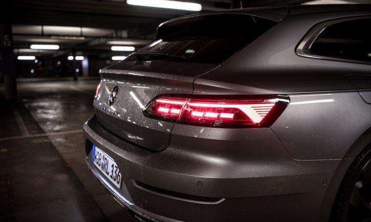 Neuer Volkswagen VW Arteon Shooting Brake R Line 2.0 TDI 110 kW 150 PS im Test und Fahrbericht Assistenz Fahrdynamik Ausstattung 43 750x450 - Neuer VW Arteon Shooting Brake R-Line 2.0 TDI im Fahrbericht