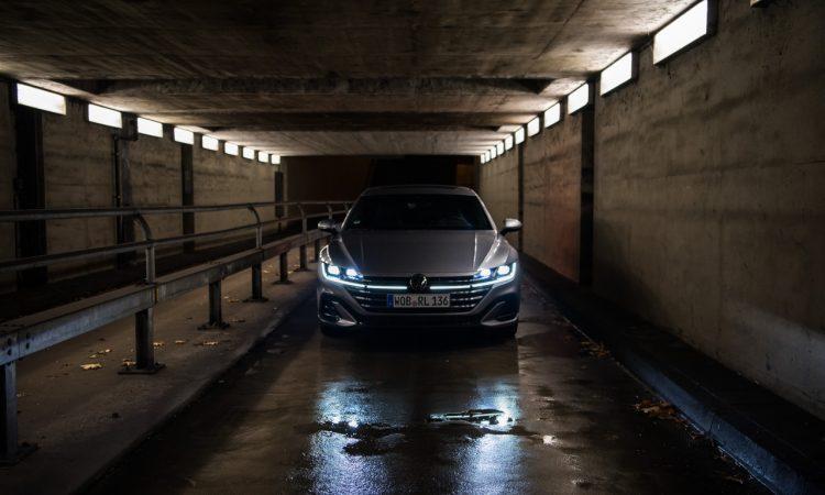 Neuer Volkswagen VW Arteon Shooting Brake R Line 2.0 TDI 110 kW 150 PS im Test und Fahrbericht Assistenz Fahrdynamik Ausstattung 50 750x450 - Neuer VW Arteon Shooting Brake R-Line 2.0 TDI im Fahrbericht
