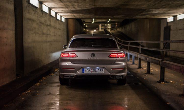 Neuer Volkswagen VW Arteon Shooting Brake R Line 2.0 TDI 110 kW 150 PS im Test und Fahrbericht Assistenz Fahrdynamik Ausstattung 53 750x450 - Neuer VW Arteon Shooting Brake R-Line 2.0 TDI im Fahrbericht