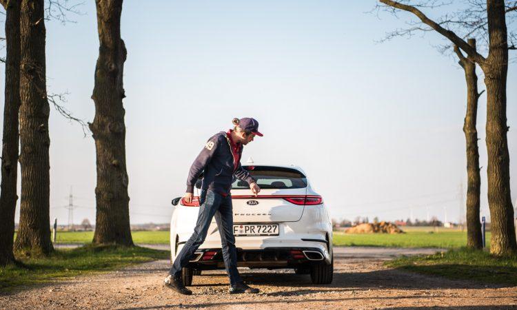 Kia Proceed GT 2020 Handschalter im Test und Fahrbericht Sound Technik Alltag AUTOmativ.de Benjamin Brodbeck 63 750x450 - Kia ProCeed GT 1.6 T-GDi als Handschalter im Fahrbericht: Mehr Spaß mit 6?