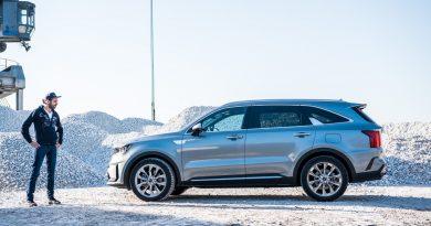 Kia Sorento 2.2 CRDi AWD (2021) im Test: Kann er Premium oder nur Ami?