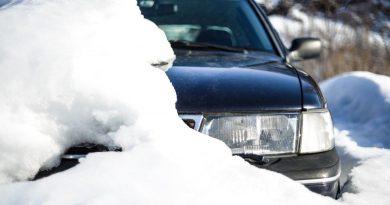 Gutgereiftes Blech auf Eis: Mit Old- und Youngtimern durch den Winter