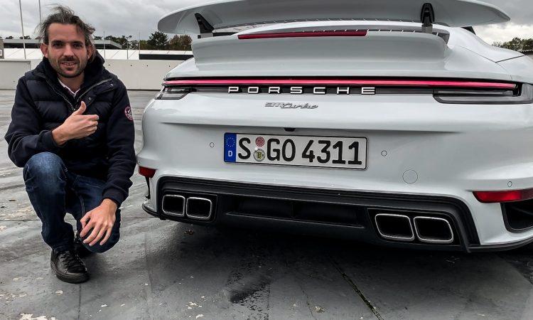 Porsche 911 Turbo Cabriolet 992 im Test und Fahrbericht AUTOmativ.de Benjamin Brodbeck 33 1 750x450 - Neues Porsche 911 Turbo Cabriolet (992) im ersten Test: Frischluft-Reisemaschine
