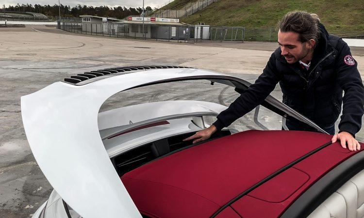Porsche 911 Turbo Cabriolet 992 im Test und Fahrbericht AUTOmativ.de Benjamin Brodbeck 34 1 750x450 - Neues Porsche 911 Turbo Cabriolet (992) im ersten Test: Frischluft-Reisemaschine