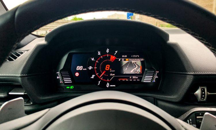 Toyota GR Supra 3.0 2020 Sportwagen Test und Fahrbericht AUTOmativ.de Benjamin Brodbeck 3 750x450 - Kann der Toyota Supra 3.0 Langstrecke? 1.000 Km-Test!