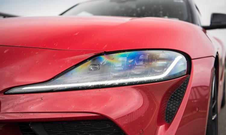 Toyota GR Supra 3.0 2020 Sportwagen Test und Fahrbericht AUTOmativ.de Benjamin Brodbeck 33 750x450 - Kann der Toyota Supra 3.0 Langstrecke? 1.000 Km-Test!