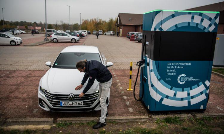 Volkswagen VW Arteon Shooting Brake eHybrid 1.4 TFSI im Test und Fahrbericht AUTOmativ.de Benjamin Brodbeck 15 750x450 - VW Arteon Shooting Brake eHybrid: Intelligentes Energie-Management mit Zieleingabe?