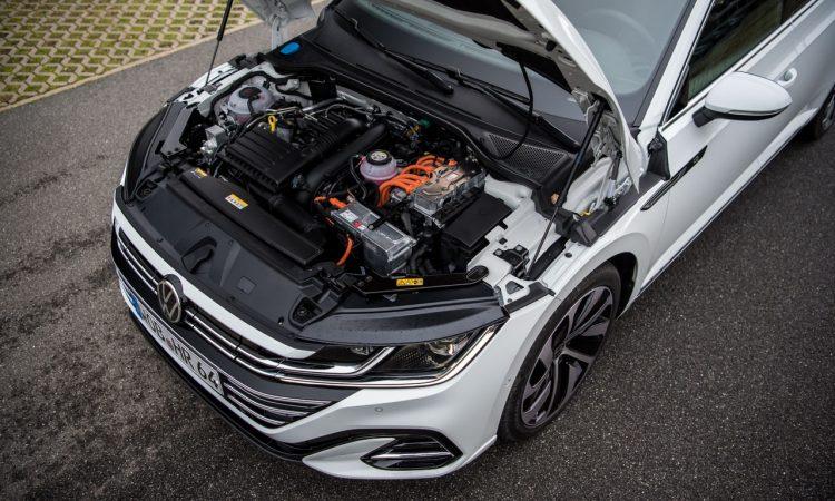 Volkswagen VW Arteon Shooting Brake eHybrid 1.4 TFSI im Test und Fahrbericht AUTOmativ.de Benjamin Brodbeck 29 750x450 - VW Arteon Shooting Brake eHybrid: Intelligentes Energie-Management mit Zieleingabe?