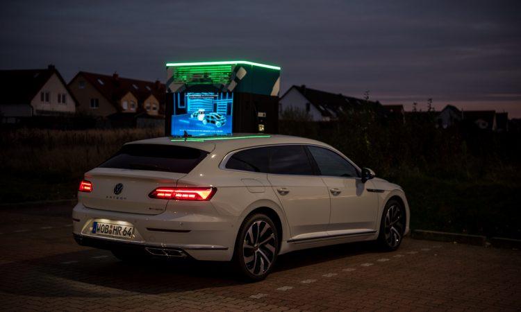 Volkswagen VW Arteon Shooting Brake eHybrid 1.4 TFSI im Test und Fahrbericht AUTOmativ.de Benjamin Brodbeck 3 750x450 - VW Arteon Shooting Brake eHybrid: Intelligentes Energie-Management mit Zieleingabe?