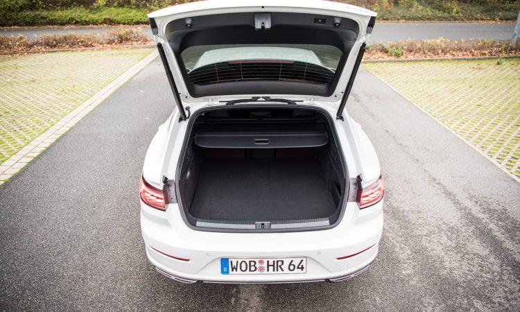 Volkswagen VW Arteon Shooting Brake eHybrid 1.4 TFSI im Test und Fahrbericht AUTOmativ.de Benjamin Brodbeck 31 750x450 - VW Arteon Shooting Brake eHybrid: Intelligentes Energie-Management mit Zieleingabe?