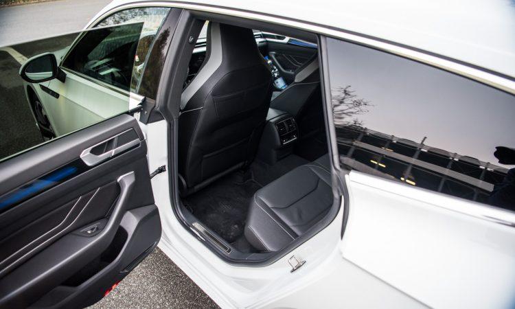Volkswagen VW Arteon Shooting Brake eHybrid 1.4 TFSI im Test und Fahrbericht AUTOmativ.de Benjamin Brodbeck 33 750x450 - VW Arteon Shooting Brake eHybrid: Intelligentes Energie-Management mit Zieleingabe?