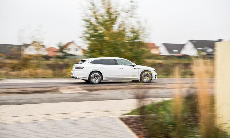 Volkswagen VW Arteon Shooting Brake eHybrid 1.4 TFSI im Test und Fahrbericht AUTOmativ.de Benjamin Brodbeck 8 750x450 - VW Arteon Shooting Brake eHybrid: Intelligentes Energie-Management mit Zieleingabe?