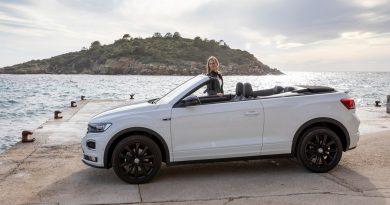 VW T-Roc Cabriolet im Test: Der höhergelegte Golf für Sonnenanbeter