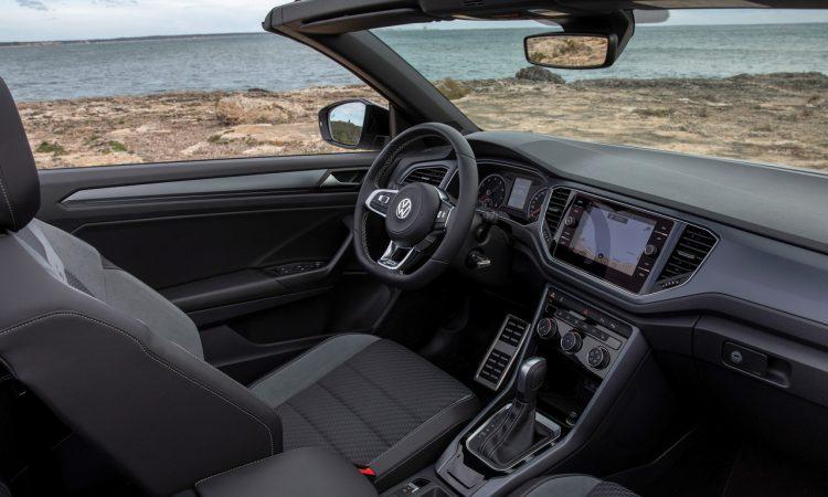 Volkswagen VW T Roc Cabriolet im Test und Fahrbericht 4 750x450 - VW T-Roc Cabriolet im Test: Der höhergelegte Golf für Sonnenanbeter