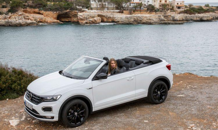 Volkswagen VW T Roc Cabriolet im Test und Fahrbericht 7 750x450 - VW T-Roc Cabriolet im Test: Der höhergelegte Golf für Sonnenanbeter