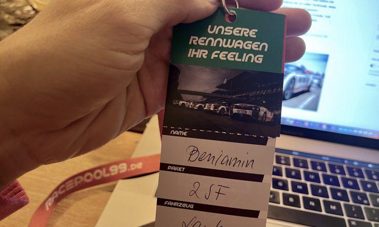 "Racepool99 Pass Supersportwagen fahren 750x450 - ""Du hast echt Talent"": Racepool99 am Spreewaldring, Traum vs. Erfahrungsbericht"