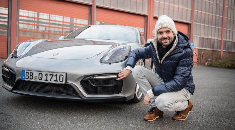 ZUNSPORT Kuehlergrillschutz Porsche 981 Boxster GTS TEST AUTOmativ.de 9 800x445 - ZUNSPORT Kühlerschutzgitter für unseren 981 Boxster GTS!