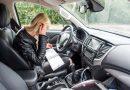 Smartphone mit dem Auto verbinden: mehr Sicherheit und Komfort