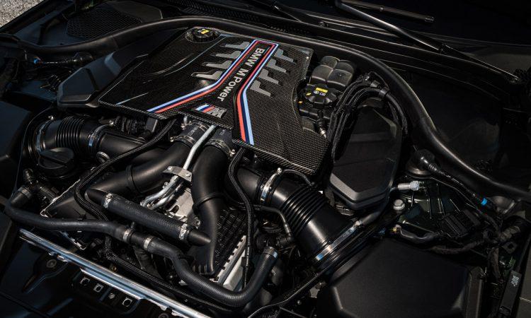 BMW M5 CS 70kg leichter als der BMW M5 Competition 1 750x450 - Der neue BMW M5 CS: 70kg leichter als der BMW M5 Competition