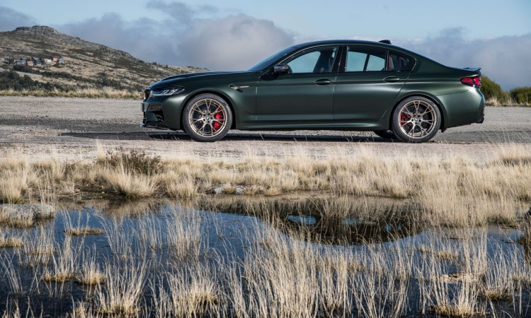 BMW M5 CS 70kg leichter als der BMW M5 Competition 11 750x450 - Der neue BMW M5 CS: 70kg leichter als der BMW M5 Competition
