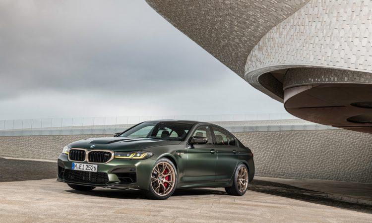 BMW M5 CS 70kg leichter als der BMW M5 Competition 14 750x450 - Der neue BMW M5 CS: 70kg leichter als der BMW M5 Competition