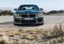 BMW M5 CS 70kg leichter als der BMW M5 Competition 16 130x90 - Borgward vor dem Aus: Übermut kommt vor dem Fall